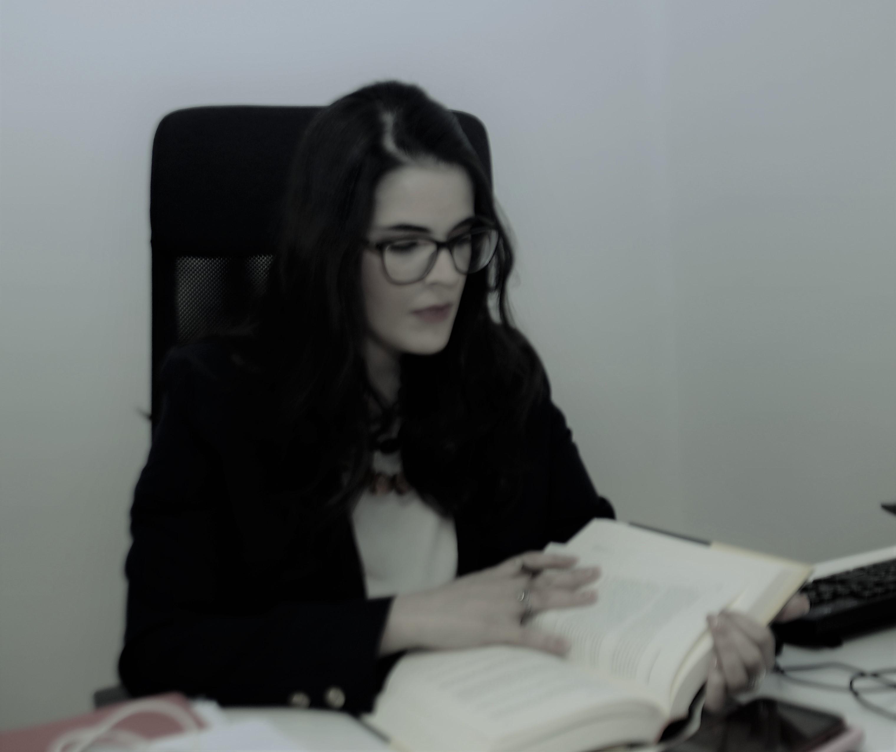 María Aparicio Muñoz